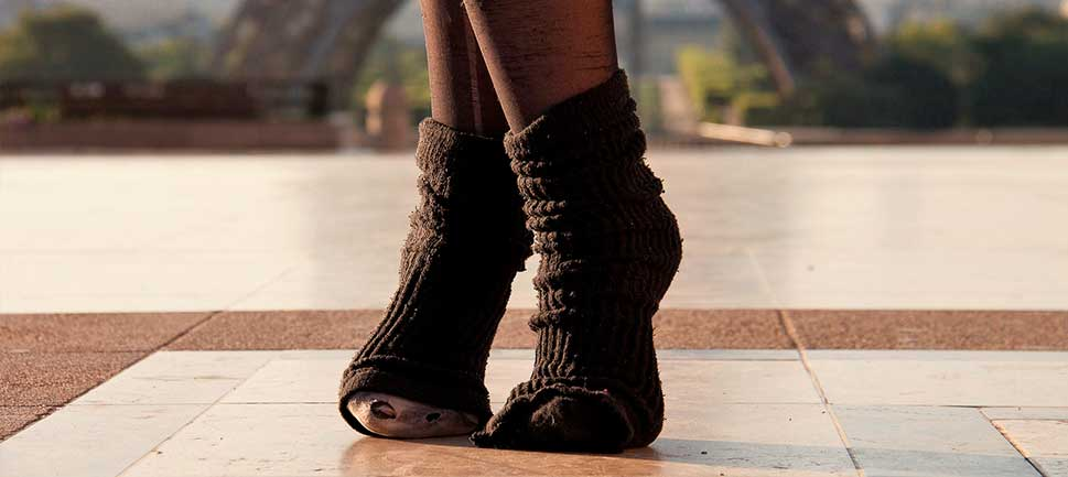 calcetines mujer