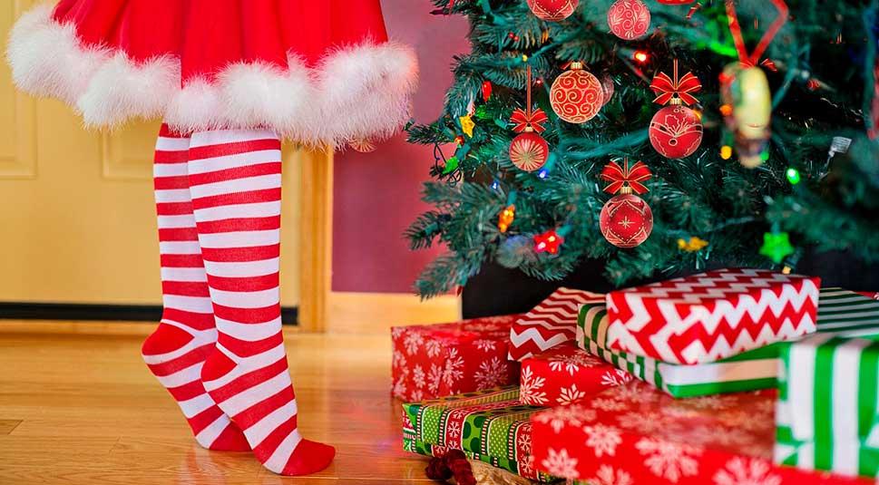 bc5aacbf45a 🎅 Calcetines de navidad 🎁 | Ofertas increibles en calcetines ...