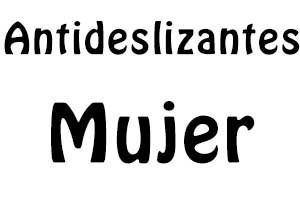 calcetines antideslizantes mujer