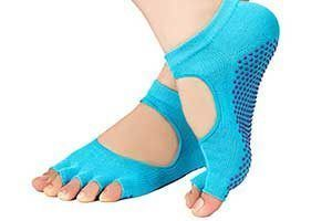 Calcetines para pilates
