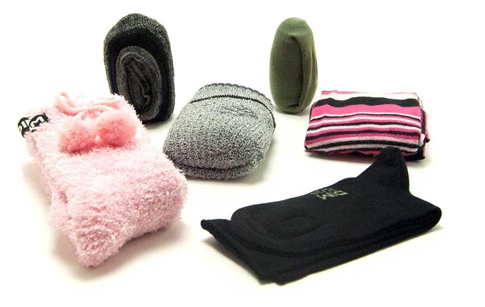 Como Doblar Calcetines Para Que Ocupen Menos Formas De Doblar