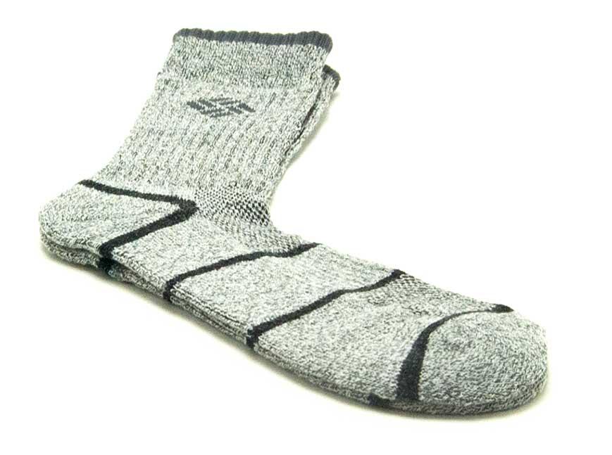 Doblar calcetines enrollandolos paso 2