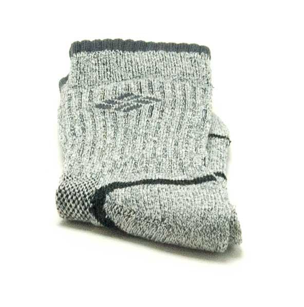 Doblar calcetines enrollandolos paso 3