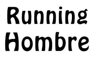 calcetines running hombre
