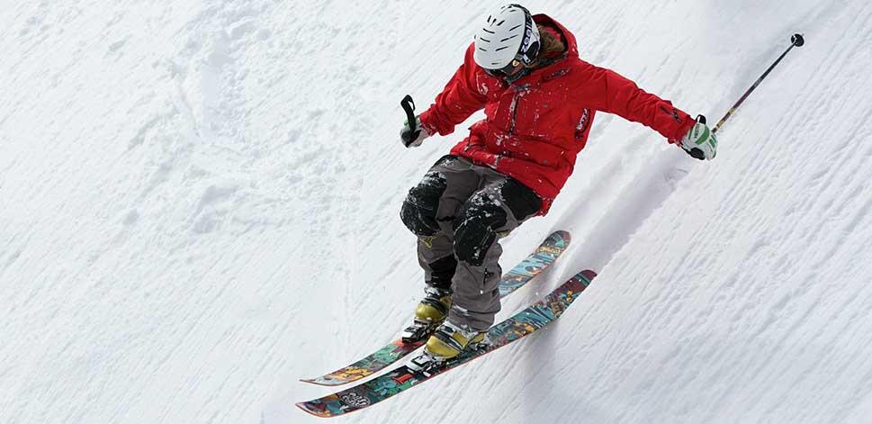 calcetines técnicos para esquiar