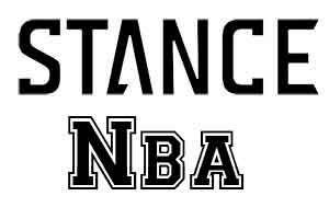 Calcetines Stance Nba
