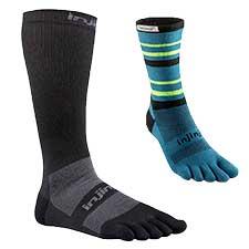mejores calcetines Injinji