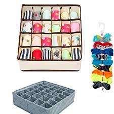 organizador calcetines barato