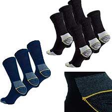calcetines para trabajar